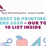 Best 3D Printing Pens 2020 - Our Top 10 List Inside