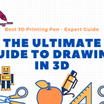 The Ultimate Guide To Drawing in 3D